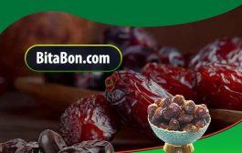 مرکز فروش عمده خرما در رشت