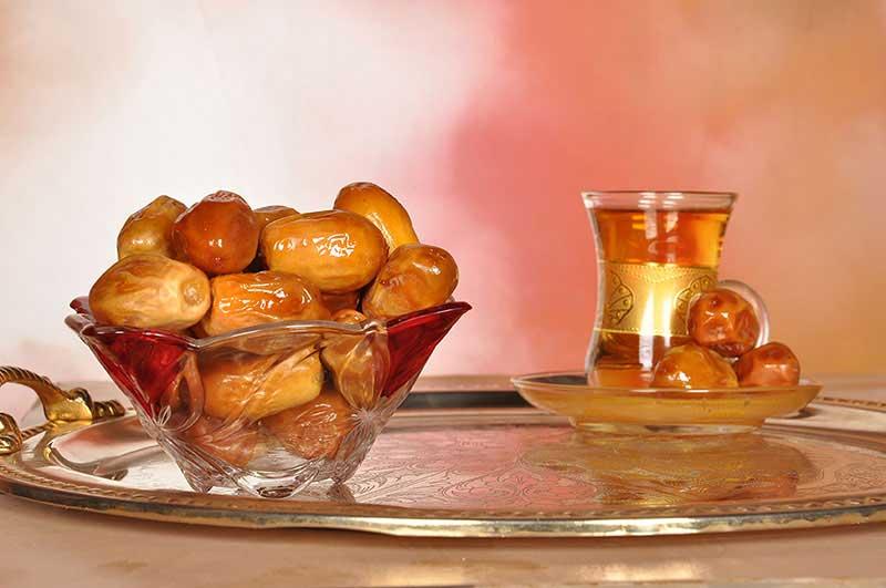 فروش خرمای زاهدی دشتستان بوشهر